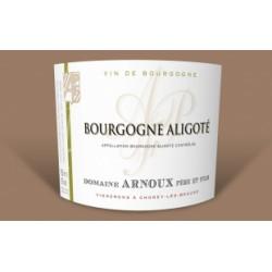 Bourgogne Aligoté Arnoux