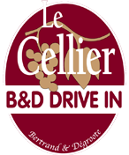 Le cellier et B&D Drive-In Nivelles, le choix en boissons !